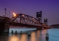 6.Stillwater Evening - Michael Huber