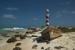 16.Cancun Lifghthouse - Sue Fries