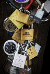 06 Love Locks - Duluth