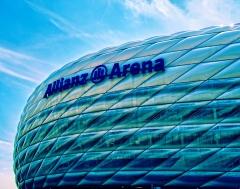 09 Allianz Arena - Munich Germany