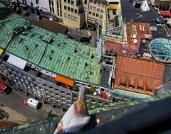10 Bird's Eye View - Munich Germany