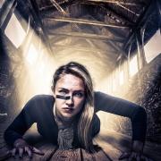 2nd  Place Creative - Dark Bridge - Michael Huber