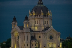 Realistic Honorable Mention - St Paul Cathedral - Terry Butler