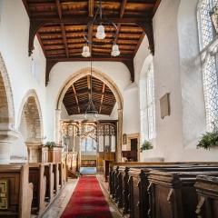 1.St Peter Pertenhall England - Amanda Bierbaum