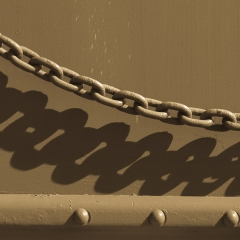 Realistic Acceptance - Chain and  Rivets - Ken Krautbauer