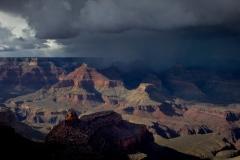 Nature Acceptance - Grand Canyon Storm - Michael Waterman