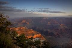 Nature Acceptance - Grand Canyon Vista - Michael Waterman