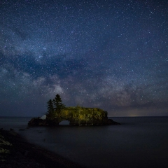 Nature - A Night at Hollow Rock II - Terry Butler