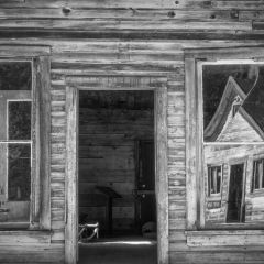 Realistic - Ghost Town - Jim Kaul