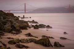 15.Golden Gate Bridge - Michael Waterman