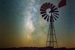 17.Wind & Stars - Richard Hudson