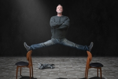 Runner-Up Contemporary Image of the Year - Flexible - Michael Huber