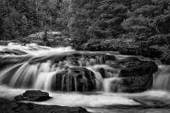 Nature - Beaver River at Glen Avon