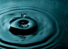 01.A Drop of Water - Rebecca VanDyk