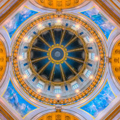 Assignment - Capitol Dome - Marianne Diericks
