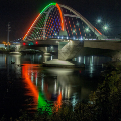 Assignment - Lowry Bridge - Mike Chrun