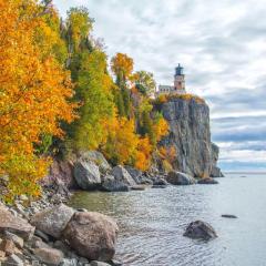Assignment - Split Rock Lighthouse - Mike Chrun