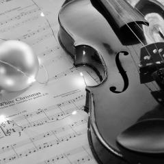 Realistic - Grandma's Music - Sarah Hefty