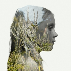 6.Multiple Exposure - Summer Growtj - Kelly Perry