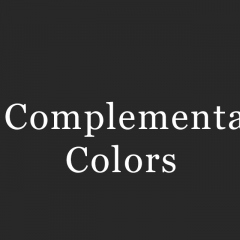 3.-Complementary-Colors