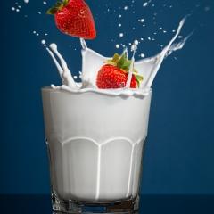 5.Splash Merit - Strawberry Splash - Mariann Cyr