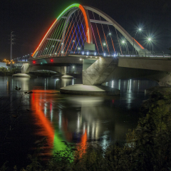 Lowry Bridge - Mike Chrun