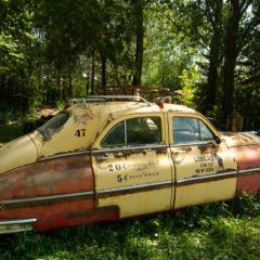 9.Liberty Cab Company - 326