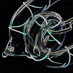 Creative Acceptance - Alien - Steve Plocher