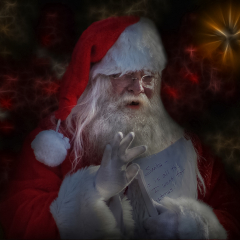Creative Acceptance - Magic of Christmas - Pat Chiconis