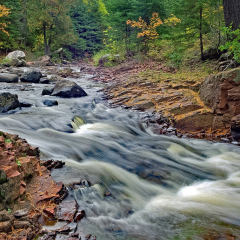 Realistic Acceptance - Kettle River - Steve Plocher