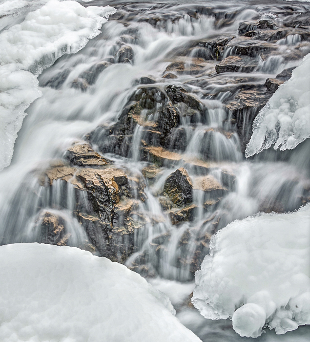 Willow River Falls - Steve Plocher