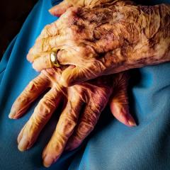 Assignment - 108 Years Old - Rikki Vandyk