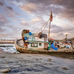 Assignment - Monterey Bay Shipwreck - Ken Wolter