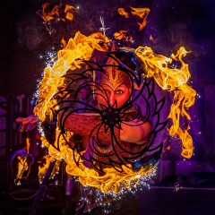 Creative - Ring of Fire - Fred Sobottka