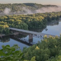Assignment - Osceola Bridge - Mike Chrun