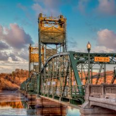 Assignment - Stillwater Lift Bridge - Ken Wolter