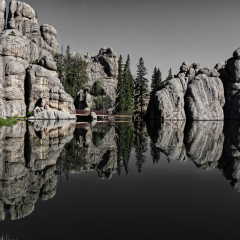Creative - Sylvan Lake - Nick Warnken