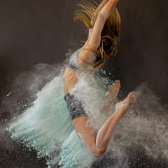 Pictorial - Flour Power - Fred Sobottka