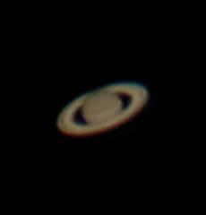 4 - Saturn