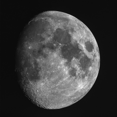 6 - Our Moon