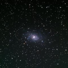 9 - M33, Pinwheel Galaxy