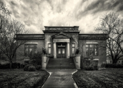 Pictorial-Historic Library-Michael Huber