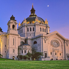 Assignment - St Paul Cathedral02 - Diane Lefty