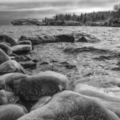 8.Cold Lake