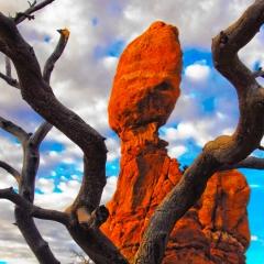 03 Balanced Rock - Utah