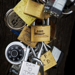 06 Love Locks - Duluth