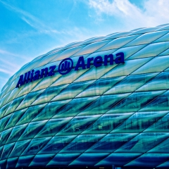 09 Allianz Arena - Munich Germany