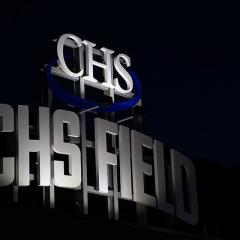 CHS Field - Michael Waterman
