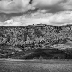 10 Along the Gunnison River