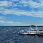 Realistic - Lake Shawano WI by Rudy Wiemann